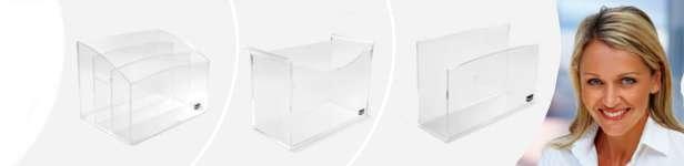 Classei Logo Header für Acrylglas Boxen
