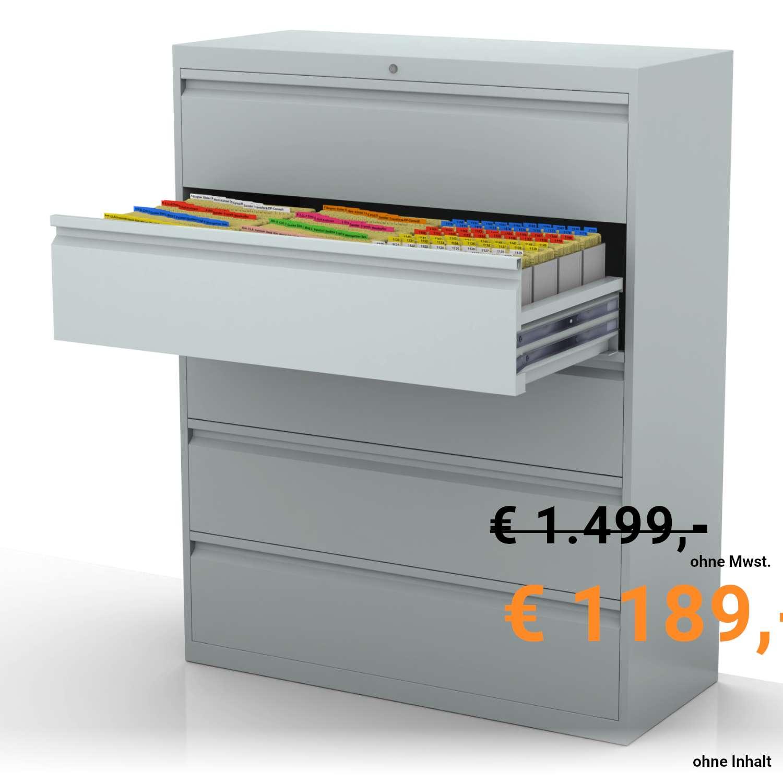Der Classata Schrank mit Preis.