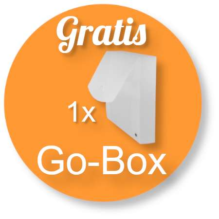 Gratis 1x Go-Box 59 41 10